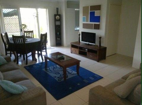 Villa 4 Rent-Fully Furnished Must Ph ******7111