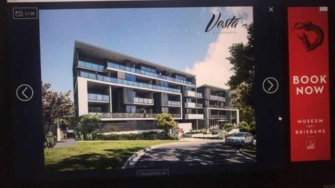 2 years brand new luxury apartment unit near Griffith University