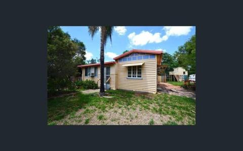 Country Cottage Central Queensland