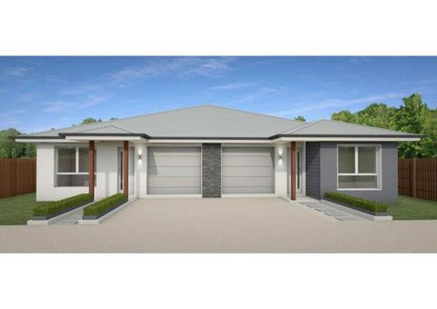 HIGH YIELDING UNIQUE DUPLEX (2 bed 2 bed) IN MORAYFIELD - NORTH