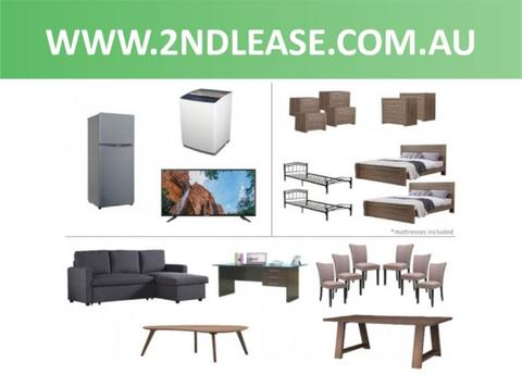 RENT ON-DEMAND FURNITURE PACKAGES FOR $135/wk FREE DELIVERY