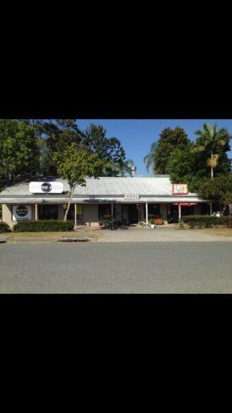 Cooroy Commercial to rent