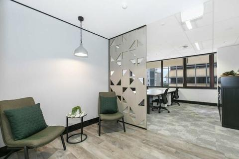 Brand New 122sqm Spec Fitted Office Space - 200 Mary Street