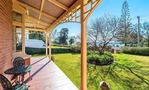 FOR LEASE, 25 Victoria Parade Devonport, 4 BEDS, $800 P/W