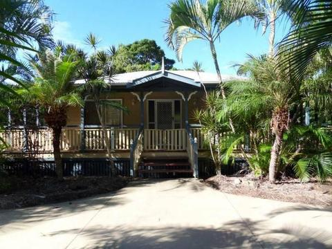 Rare Opportunity to Purchase Classic Queenslander!