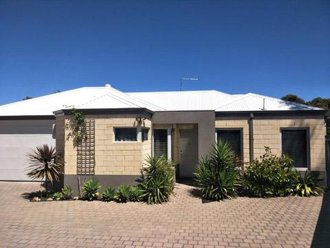 Incredible value! New home near train station and many services