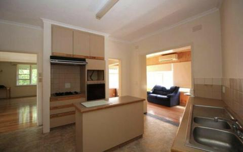 Rooms available in glen iris