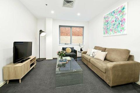 SPECIAL PRICE $675P/W Fully Furnished 1 Bedroom All Bills Inc