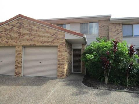 Tip Top Townhouse - Available Now