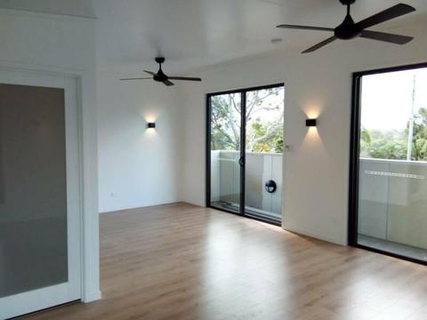 Modern New Studio Apartment for rent WOOMBYE