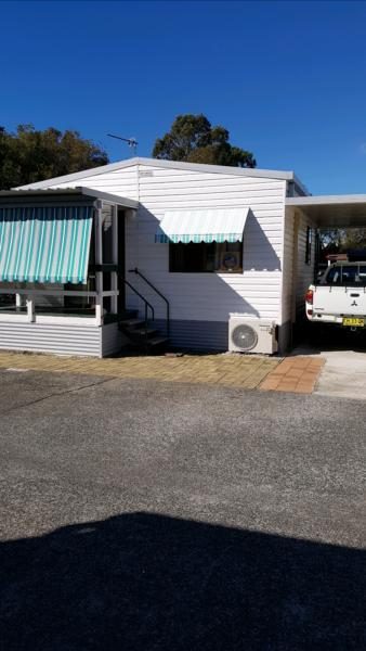Relocatable Home Tweed Heads West