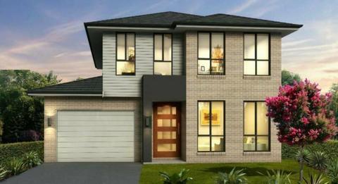 Albert Park House n Land Package(Dream Home)
