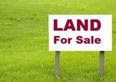 Titled land 400sqm for sale in Arcadia Officer