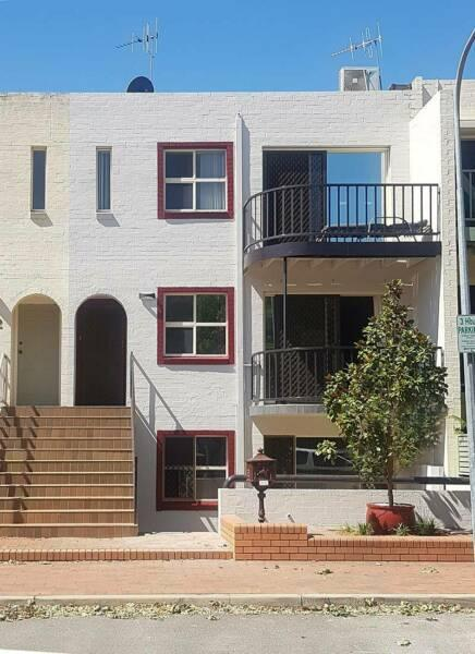 Spacious and Comfortable Fully Furnished Townhouse in the heart o