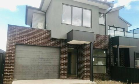 Brand New Home in Braybrook