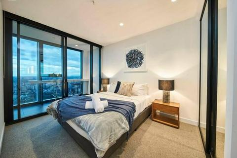 FURNISHED WITH ALL BILLS INCLUDED 3BED 2BATH LEVEL 69 LUXURY APARTMENT