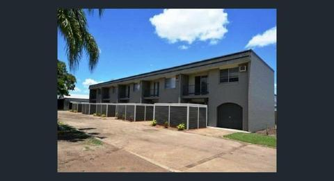 Investment opportunity, Block of Units