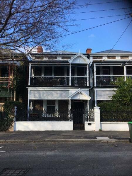 Beautiful Adelaide Terrace house room for rent