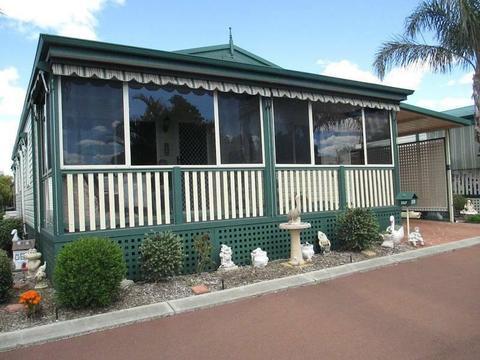 #257 Ashburton Circle - Riverside Gardens Estate Lifestyle Village