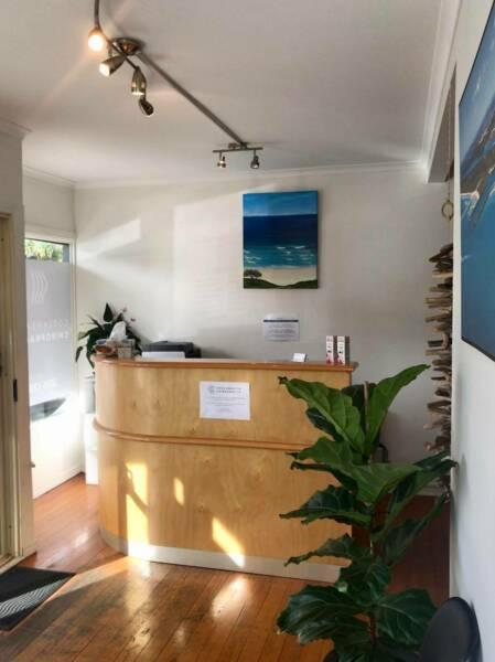 Beach Side Office Spaces Available