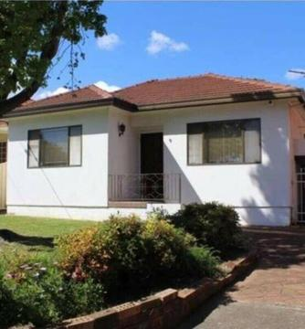 House for rent yagoona