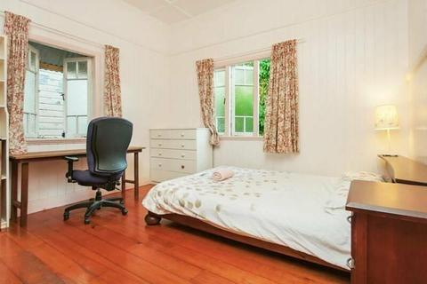 2 rooms available in our Queensland cottage ($345, $555 per fortnight