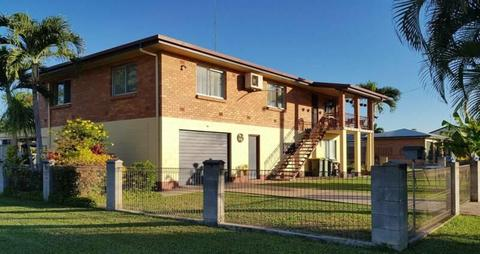 Reduced Huge Family Home with potential business attached