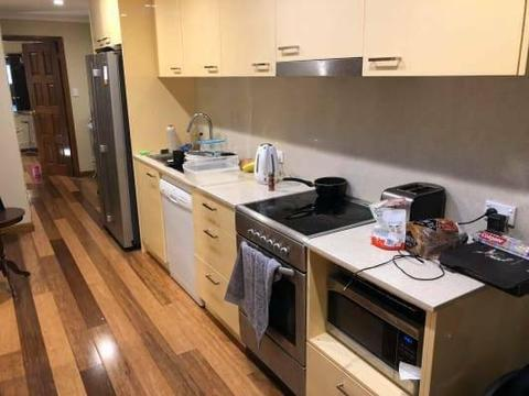 Large Private Room Available Now in Bondi Junction