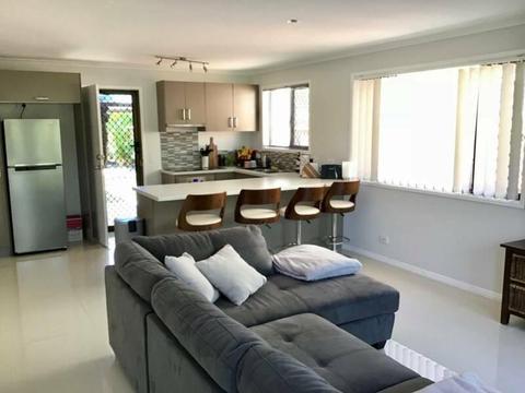 2 BR Duplex furnished Miami