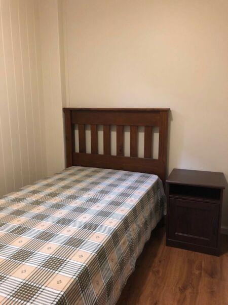 Small room in Logan Central