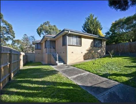 Perfect home choice in Ashwood (consider all reasonable offer)