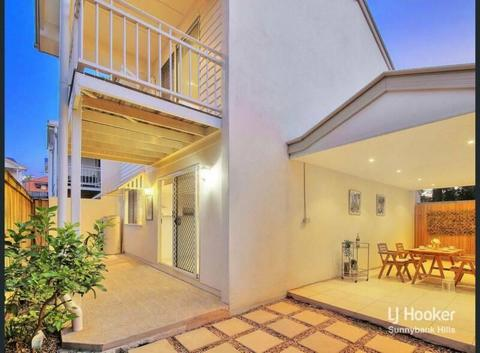 Modern, Spacious, Luxry town home in Best Location and Price