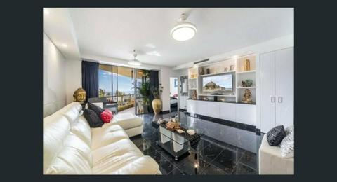 Luxury Beachfront Apartment for sale