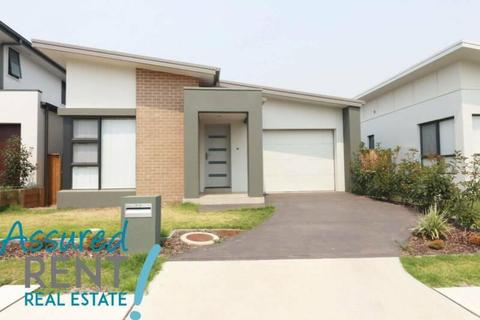 Three bedroom property located in a brand new neighbourhood!