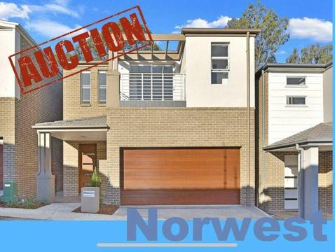 Hot Auction Property