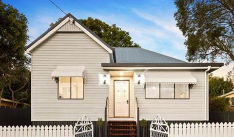Wanted: WANTED -small Queenslander, cottage for relocation