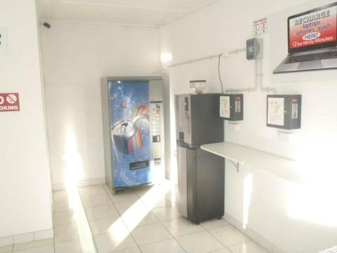 Freehold Coin Laundromat