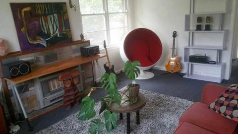 Rooms x2 for rent in Ashburton