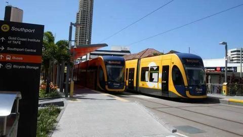 [BREAK LEASE] Southport, Gold Coast 1 Bedroom 1 Bathroom For Rent