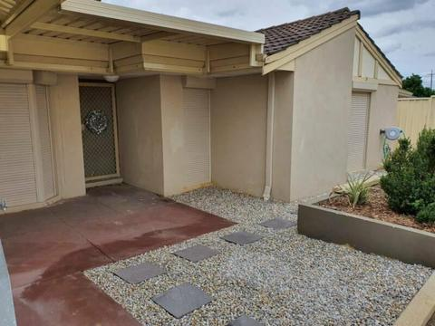Rental - 3 Bedroom, 1 Bathroom Large Backyard